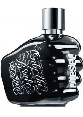 Diesel Only The Brave Tattoo EDT 200 ml Erkek Parfüm