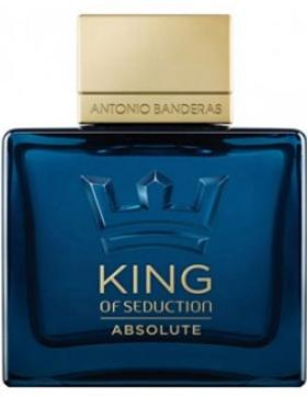 Antonio Banderas King Of Seduction Absolute Edt 100 Ml Erkek Parfümü