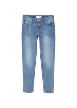 Mango Skinny push-up Uptown jean pantolon