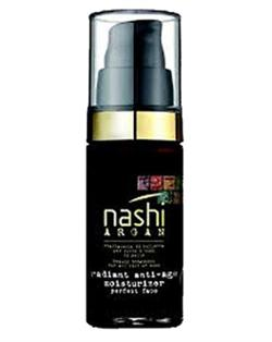 Nashi Argan Anti-Ahing 30Ml Yüz Kremi
