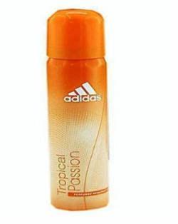 Adidas Tropical Passion 150Ml Bayan Deodorant
