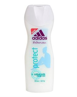 Adidas Protect Extra Nemlendiricili 250Ml Bayan Shower Gel