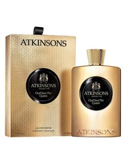 Atkinsons Oud Save The Queen 100Ml Edp Bayan Parfüm