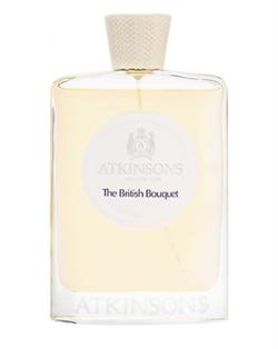 Atkinsons The British Bouquet 100Ml Edt Bayan Parfüm