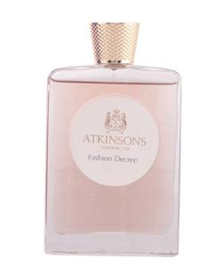 Atkinsons Fashion Decree 100Ml Edt Bayan Parfüm