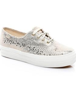 Keds Triple Exotic Shimmer WH54722 Altin