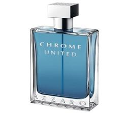 Azzaro Chrome United 100 ml EDT Erkek Parfüm