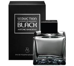 Antonio Banderas Black Man 100 ml EDT Erkek Parfüm