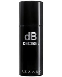 Azzaro Decibel Deodorant Spray