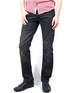 Rodrigo 15Kae101nb00 Pantolon Dark Smoked Wash