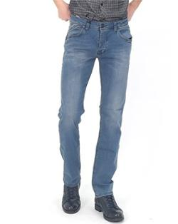 Rodrigo 16Yae101nb02 Jean Pantolon Blue Lıght Wash