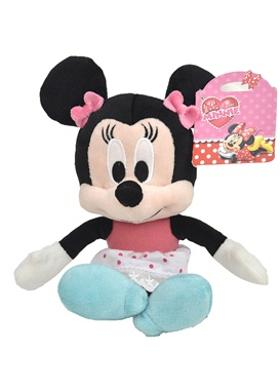Disney Disney I Love Minnie  - Parti Kızı 20cm