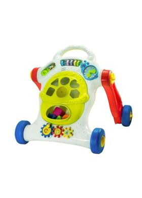 Prego Prego Toys WD 3660 Music Baby Walker