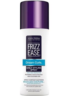 John Frieda Frizz Ease Bukle Spray 200 Ml