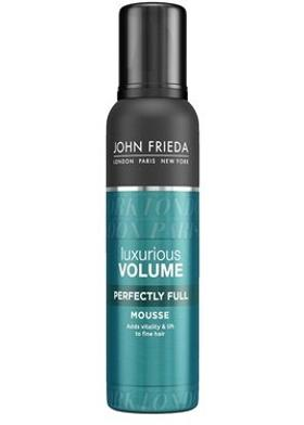 John Frieda Luxurious Volume Hacim Şekil Veren Köpük 200 Ml