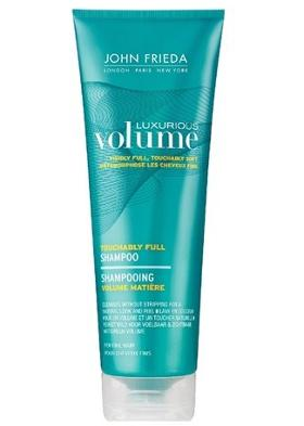 John Frieda Luxurious Volume Hacim Şampuan 250 Ml