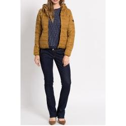 Only BAYAN KAPİŞONLU MONT 15118842 MARIT QUILTED HOODED JACKET
