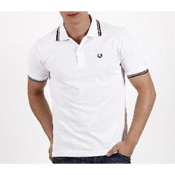 Fred Perry Polo Tshirt/