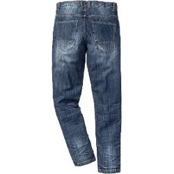 Bonprix RAINBOW Jean Pantolon Tapered - Mavi