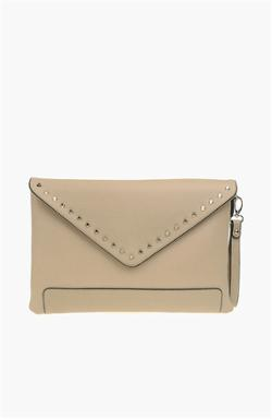 Network Bej Zarf Clutch