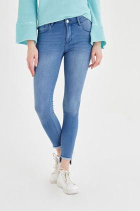OXXO Normal Bel Skinny Jean