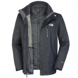 The North Face M SOLARIS TRICLIMATE JACKET - EU