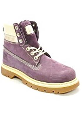 Caterpillar Colorado Kadın Bot - Violet-White