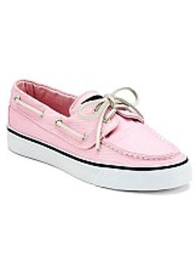 Sperry Bahama 2-Eye Women's - Pembe