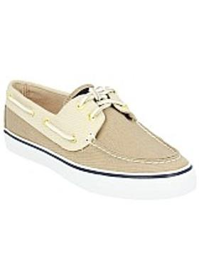 Sperry Bahama 2-Eye Women's - Stone