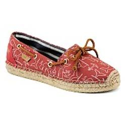 Sperry Katama - Washed Red Whale