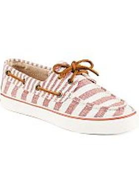 Sperry Bahama Multi Stripe - Teal