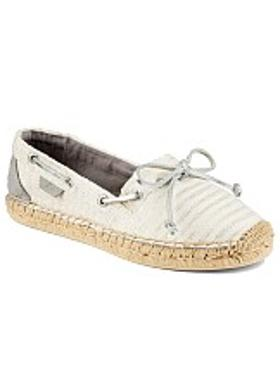Sperry Katama - Grey-Silver
