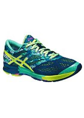 Asics Gel-Noosa Tri 10 Women's - Blue-Green