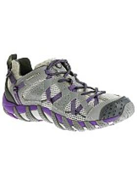 Merrell Waterpro Maipo Women's - Grey-Royal Lilac