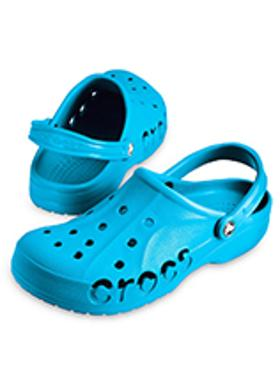 Crocs Baya - Electric Blue