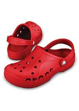 Crocs Baya - Red