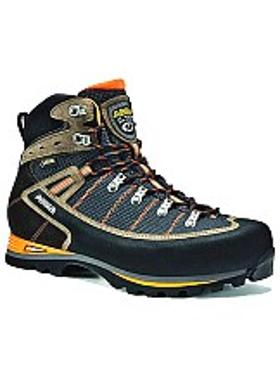 Asolo Shiraz Gore-Tex - Black-Brown