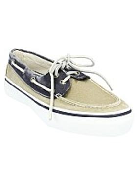 Sperry Bahama 2-Eye Men's - Navy-Taupe