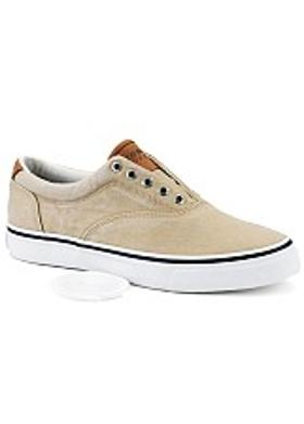Sperry Salt Washed Twill Striper CVO - Chino