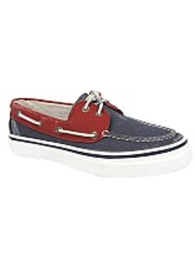 Sperry Bahama 2-Eye Men's - Navy-Red