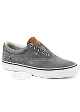 Sperry Salt Washed Twill Striper CVO - Gri