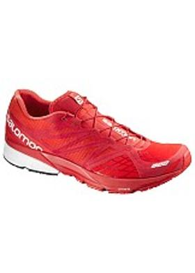 Salomon S-Lab X-Series - Racing Red-Racing Red-White