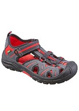 Merrell Hydro - Grey-Red