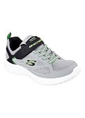 Skechers Burst - Power Sprints - Gray-Black