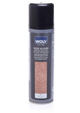 Woly St Diger Footcare