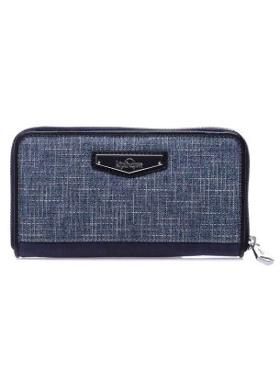 Kipling Mavi Tekstil Wallets