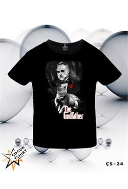 Lord The Godfather T-Shirt