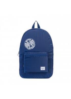 Herschel Packable Daypack-Navy Independent