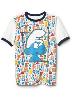 Gap GapKids | The Smurfs™ t-shirt
