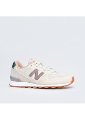 New Balance Sportsoul New Balance 996-nb Grey Powder